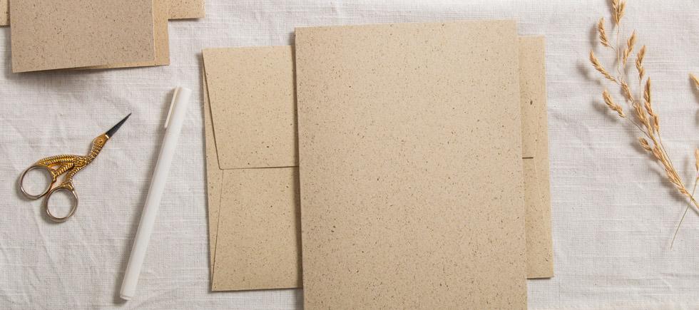 graspapier-karten