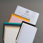Probepäckchen Karten passend zu DIN B6