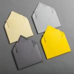 Colorplan Papeterie Set Karten & Couverts
