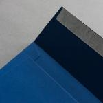 Colorplan Couverts DIN C5 Blau