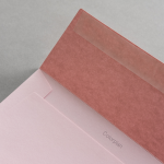 Colorplan Couverts DIN C5 Rosa