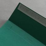 Colorplan Buste DIN C5 Verde smeraldo
