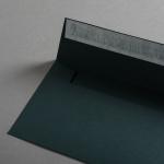 Colorplan Couverts DIN lang Dunkelgrün