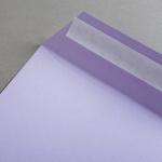 Colorplan Couverts DIN C4 Lavendel