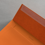 Colorplan Couverts DIN C5 Orange