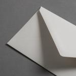 Colorplan Enveloppes DIN long Gris pebble