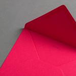 Colorplan Couverts DIN B6 Flamingopink