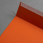 Colorplan Couverts DIN C5 Rost