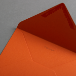 Colorplan Couverts DIN B6 Rost
