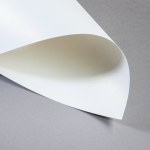 Merida Pearl 220 g DIN A3 | Schimmernd Weiss