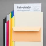 Hot Colors Probepäckchen Karten