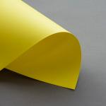 Hot Colors 240 g Zitronengelb | DIN A3