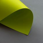 Hot Colors 240 g Limone | DIN A4
