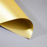 Majestic Metall 250 g DIN A3 | Echt Gold