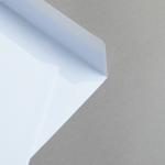 Couverts Weiss Quadratisch 160 x 160 mm | haftklebend