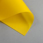 Transparent Farbig A4 100 g/m² | Gelb