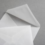 Transparent Premium Couverts DIN C7
