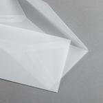Transparent Premium Couverts DIN lang