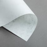 Marmor dtp 200 g DIN A3 | Hochweiß / Hellgrau