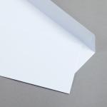 Crema Couverts Hochweiss | 50 Stück
