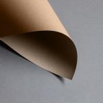 Kraftpapier Braun DIN A4
