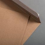 Enveloppes papier kraft C4 100 pièces