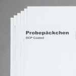DCP Coated Probepäckchen