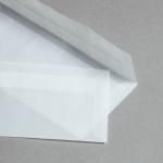 Cristalla Transparent Couverts Klar