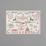 Carte natalizie