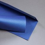 Metallics gebürstet Couverts DIN lang Blueprint
