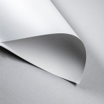Metallics gebürstet 120 g DIN A4 | Antimon