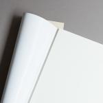 mal & zeichen n°4 - Künstlerblock 420 x 594 mm | 110 g/m² | 50 Blatt
