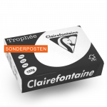 Clairefontaine Trophée 160 g - Sonderposten
