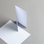 Karten Weiss Diplomat