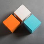 Colorcubes Notizblock
