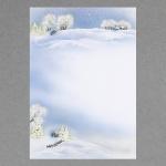 Winterstimmung A4