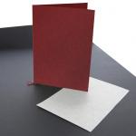 C-Cards DIN A5 hochdoppelt 25er Packung