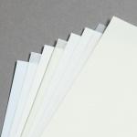 C-Cards Einleger doppelt für DIN Lang