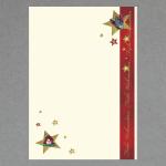 Frohe Weihnachten 2 A4