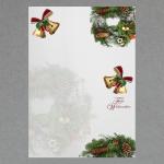 Frohe Weihnachten 1 A4