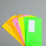 Ultra Neon Couverts
