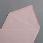Couverts Altrosa DIN B6 - 125 x 176 mm