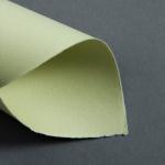 Farbige Büttenkarten einfach Green Tea 115 x 170 mm