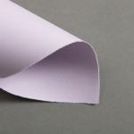 Farbige Büttenkarten einfach Lavender 115 x 170 mm