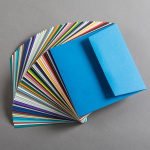 Colorplan Couverts 155x155 mm