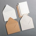 Colorplan Set mit 12 Couverts inkl. Karten