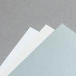 Sirio Pearl Karten DIN Lang hochdoppelt