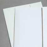 Metallics Schimmernd Couverts DIN C5