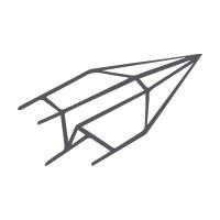 Papiermeister book-a-like >b< A6 200 Seiten liniert
