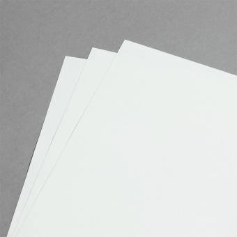 Feinherb Digital Weiss